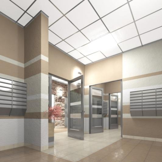 ЖК Екатерининский, отделка, квартиры с отделкой, квартиры, комната, описание, холл, новостройка, фасад, дом